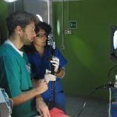 Tour - Esecuzione di una Gastroscopia