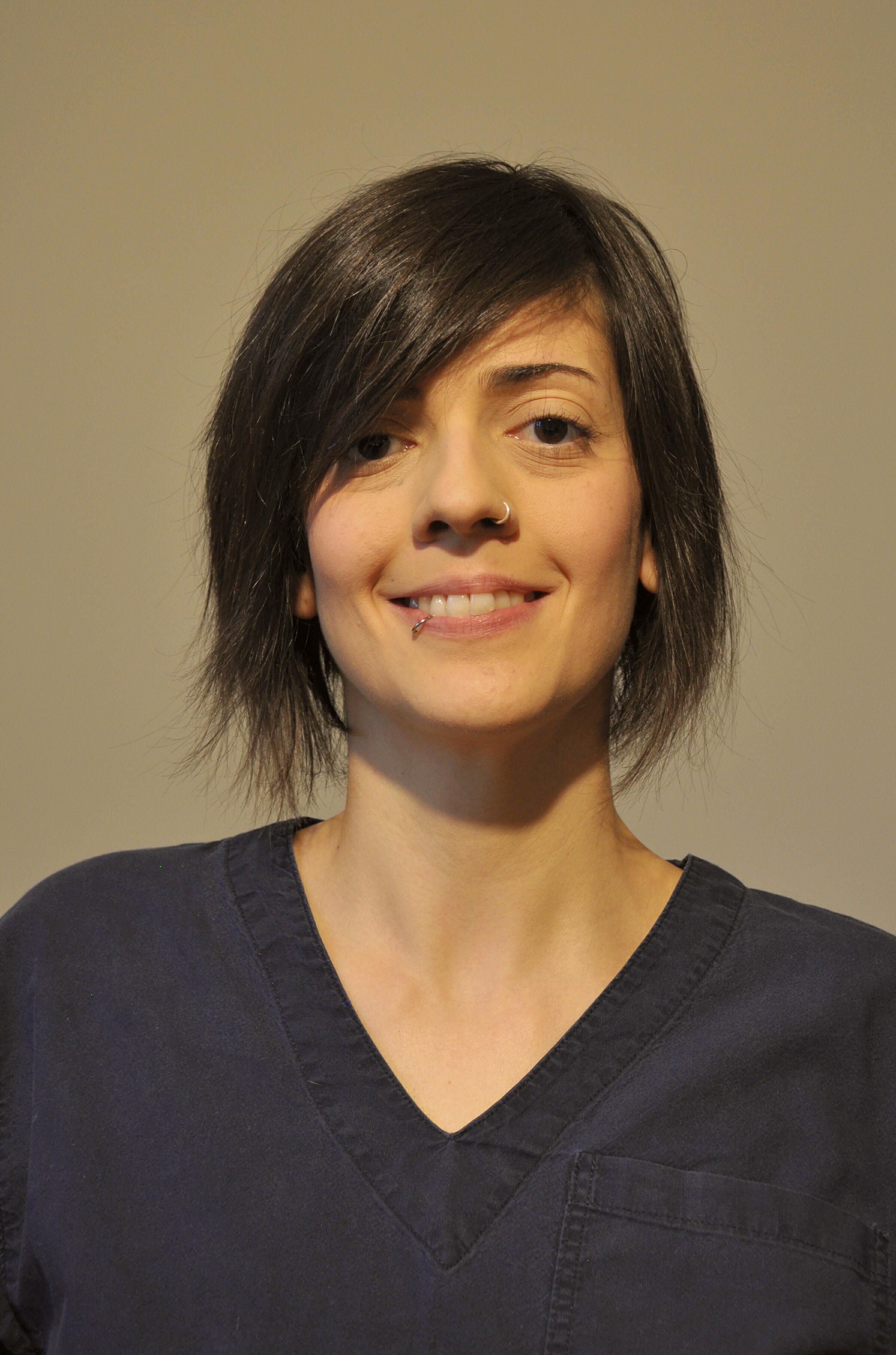 Dott. ssa Rita Bucchignoli